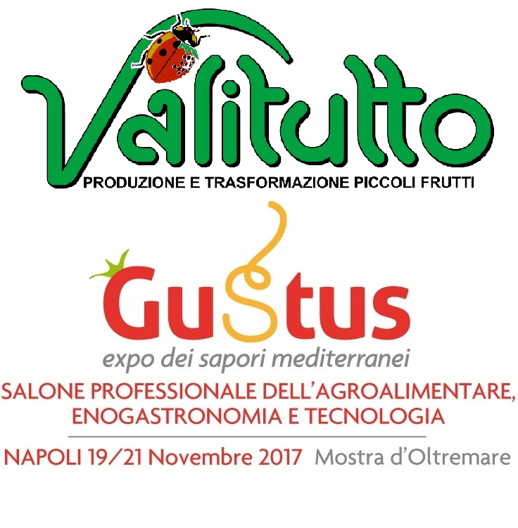 Gustus logo